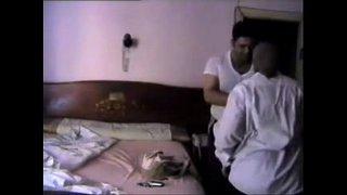 افلام سكس امهات عربي فضيحة نيك هانم محجبة مع السواق فيديو الوطن العربي